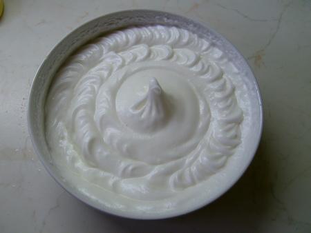 tojás fehérje