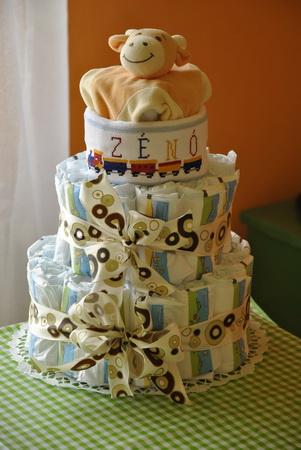 a pelus torta